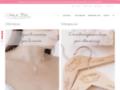 Une selection de bijoux et accessoires pour la mariée