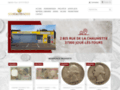 site http://www.numismatique-tours.fr