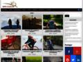 Nutri-cycles : Diététique cycliste - Préparation physique cyclosport - Matériel et cycles