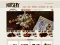 Détails : Nutsery: mélanges de noix et fruits secs intelligents