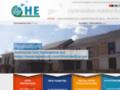Détails : Optimisation Habitat Energie