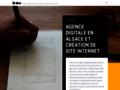 Votre agence digitale en Alsace