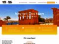 oasis-egypte.com
