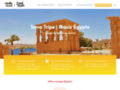 Détails : Oasis Egypte - Voyage Egypte pas cher