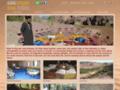 A la découverte de sud marocain l'oasis de Fint