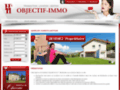 OBJECTIF IMMO 17 : transaction, location, gestion