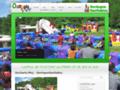 Détails : Aires de jeux en bois, vente et installation