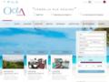 assurance vacances locatives sur www.ocea-immobilier.com