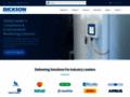 Détails : Oceasoft spécialiste de la surveillance de température
