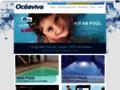 coque piscine sur www.oceaviva.fr