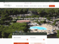 Village Camping Oceliances Seignosse Capbreton Hossegor