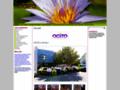 Capture du site http://www.ocito-services.fr