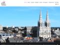 Détails : Agence immobilière à Cholet