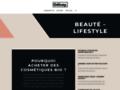 Détails : Odicey, la boutique des produits de beauté bio