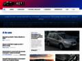 Détails : Guide en ligne dédié à la voiture familiale