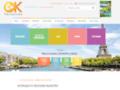 Détails : Séjours adaptés, Voyages adaptés | okvacances.fr