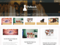 Oldback, la boutique Old School