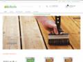 Détails : OLEOBOIS - Produits écologiques d'entretien et de protection du bois