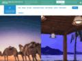 Sultanat d'Oman - Rivage d'Orient sur l'Océan Indien