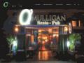 Détails : OMulligan -Marrakech :Accueil -Restaurant Bar