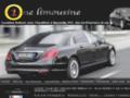 Détails : One-Limousine