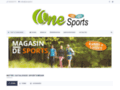 Détails : One sports-Gérardmer