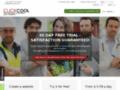 Détails : Création automatique de sites web interactifs