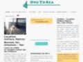 Onetosea, location et vente de voiliers à Hyères, Bormes les mimosas, le lavandou