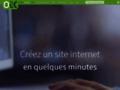 creer site gratuit sur www.onlc.fr