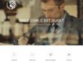 Détails : Agence de référencement naturel Lyon