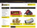 Voir la fiche détaillée : Lipos & batteries