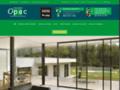 OPAC : le spécialiste des portes, fenêtres, volets, portails, clôture en Vendée