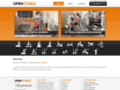 Boutique matériel fitness et musculation