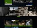 Détails : Mobilier urbain Openspace