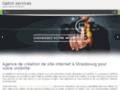 Détails : Agence de communication de site internet