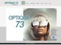 Optique 73 Savoie - Moutiers