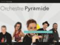 Orchestre pyramide