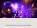 Orchestre de varietes Sideral