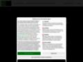 Détails : Menu de restaurant sur iPad