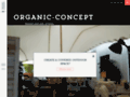 Organic Concept Toulouse