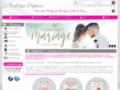 fair part mariage sur www.organizz-boutique.fr