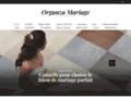 Organza mariage - wedding planner