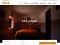 Origins - Lodge et s�jour haut de gamme Maroc, Kenya, Egypte