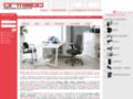 Ormepo - Mobilier de bureau & agencement de bureau