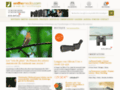 Ornithomedia: Site d'informations dédié à l'ornithologie