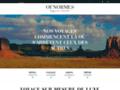 OrNormes - Voyage et univers luxe et lifestyle.