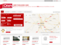 agence immobiliere toulouse sur www.orpi-toulouse.com