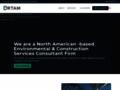 Détails : Conseil en ingénierie de l'environnement et de la construction