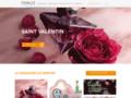 parfums femmes sur www.osmoz.fr