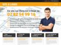 Détails : Les conceptions de l'électricien sur Osny